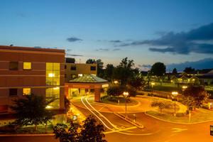 Exterior_Main_Hospital_Evening1