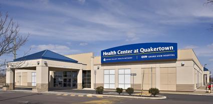 quakertown-health-center