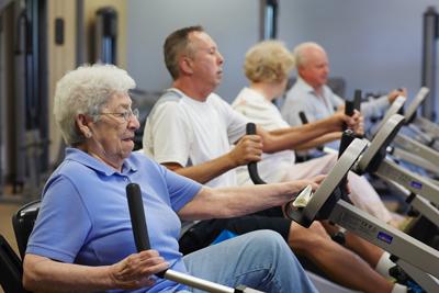 wellness-gym