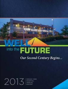 GVH 2013 Cover