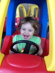 car-kid